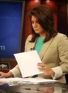 Haley Hernandez -- Hired at KPRC
